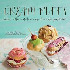 Cream Puffs, Hannah Miles