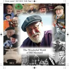 Bill Maynard (The Wonderful World of Bill Maynard CD)Limited Edition