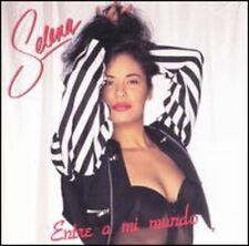 Selena - Entre a Mi Mundo [New CD] Reissue