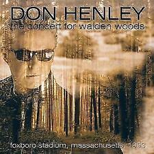 Concert For Walden Woods von Don Henley (2015)