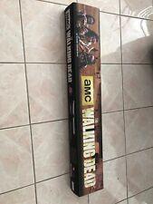 AMC/Walking dead/Michonne katana/Sword/Licensed/master Cutlery/ New