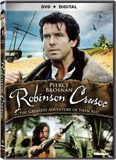 Robinson Crusoe (2015, DVD NEW)