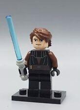 LEGO ® Star Wars Personnage-Anakin Skywalker - 7669 7675 7680 7931 8037 8098 sw183