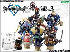 Disney Kingdom Hearts Formation Arts Vol 3 Minnie Figur Figure Game Square Enix