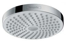 Hansgrohe CROMA Select S Overhead Shower 180mm Wels 3 Star 9l/min White/chrome