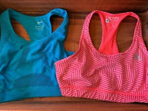 Sports Bras Adidas Pro Fit Lot Medium