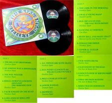 2LP Steeleye Span Time Span 1977