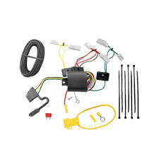 Draw-Tite T-One Connector Assembly w/ModuLite Module for Mazda 3 / 6 / CX-7