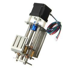 CNC Z Axis Slide 3 Axis Engraving Machine DIY Milling Linear Motion Mini 60MM CA