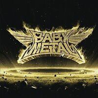 Babymetal - Metal Resistance [New Vinyl LP]