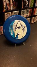 Frisbee Andrea Pazienza - Fandango editore, versione blu (esiste anche rossa)