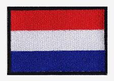Ecusson patche patch PAYS-BAS HOLLANDE 70 x 45 mm Pays du monde badge