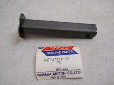 Yamaha NOS FJ600, SR250, SR500, Rear 2 Footrest, # 447-27441-00-00    S-119