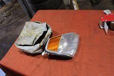 NUOVO NOS frecce arancione-bianco a sinistra Mercedes SL r129 a1298260543 BOSCH