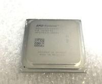 Lot of 2 AMD Opteron OS33800LW8KHK FA 1236PGT CPU Processors