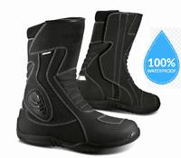 DRIRIDER STORM motorcycle boots Waterproof NEW Motorbike Road #42 #43 #45 #47 48