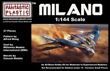 "Milano from ""Guardians of the Galaxy"" 1:144 Resin Model Kit"
