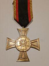Orden Bundeswehr Ehrenkreuz bronze (A496)