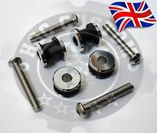 Docking Hardware Kit for Detachable Side Plates XL 04 > Sportster