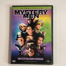 Mystery Men Dvd Movie Sb111