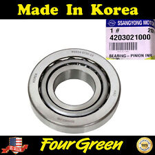 Bearing-Pinion Inner for Ssangyong Actyon Sports