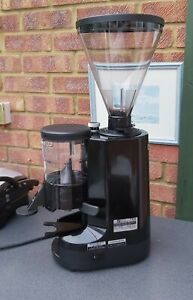 NUOVA SIMONELLI 300W POWER Motor COMMERCIAL ESPRESSO COFFEE GRINDER postage UK