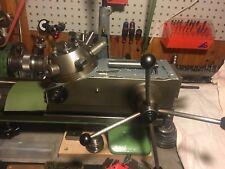 Schaublin Chariot Revolver Type N