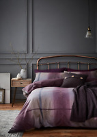 Catherine Lansfield Berwick Tweed Duvet Cover Bedding Set