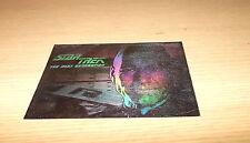 Star Trek Next Generation Hologram Insert Chase Card H-4 Capt. Picard Impel 1991