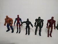 Marvel Legends Figure lot # 5
