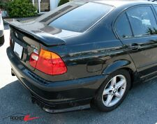 98-05 BMW 3 Series E46 M-Tech Style Rear Spoiler Wing 2DR 4DR USA CANANDA