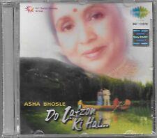 Asha Bhosle - Do lafzon Ki HAI - Tout Nouveau SARE GAMA CD