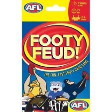 Footy Feud AFL Card Game