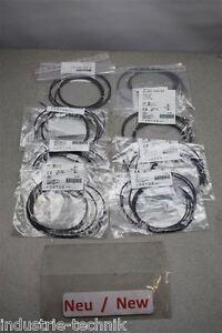 Balluff Bes M04EC-PSD06B-BP02 Inductive Proximity BES01P0 Proximity Switch