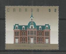 CANADA 1991 DEFINITIVE $2 H/VALUE SG,1480b UM/M NH LOT 4068A