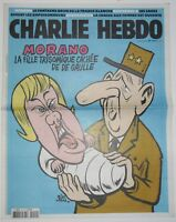 Charlie Hebdo - N*1211  - du 7 octobre 2015