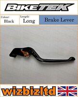 Ducati 1199 Panigale S 2012-2015 [Long Noir ] [Biketek Pro Frein Levier]