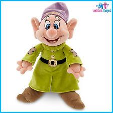 """Disney Snow White's Dopey 13"""" Plush Doll Soft Toy brand new"""