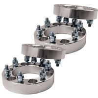 6X139.7 35MM Wheel Spacers Adapter for Pajero Triton Lancruiser Hilux Trooper