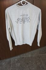 Eleven Paris Sweat Shirt For Intermix  Size:XSmall Limited Edition Ceizer