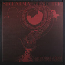 NEOKARMA JOOKLO TRIO: Memories From The Age Of The Dragon LP (Italy, Experiment