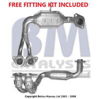 passend für Toyota MR2 Abgaskatalysator 91053h 1.8 (passend Kit inklusive