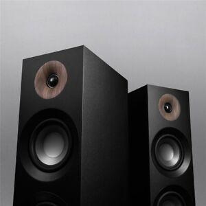 Jamo S 809 Floorstanding Dolby Atmos Ready Speakers - Black Pair SKU#1297834