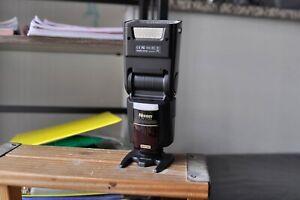 Nissin MG8000 Extreme Flash for Nikon Digital SLR Cameras