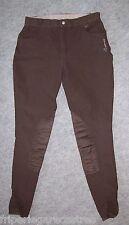 Pantalon d'Equitation FOUGANZA, Taille 14 ans --- (LPE_202)
