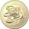 2020 $1 Eureka Gold Rush 'C' Canberra Mintmark Coin
