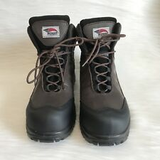 f03ad26ed4e Waterproof Solid Avenger Work & Safety Boots for Men for sale | eBay