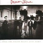 DEACON BLUE - WHEN THE WORLD KNOWS YOUR NAME CD