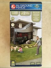New listing Brand New PetSafe In Ground Electric Fence 25 Acres Hig11-13555 Free Shipping!