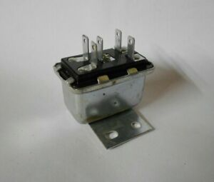 AC Vent Control Relay fits 1974-76 Chrysler Dodge Plymouth w/ ATC 3780305